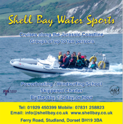 Shell Bay Watersports
